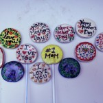 Cake Pop Messages